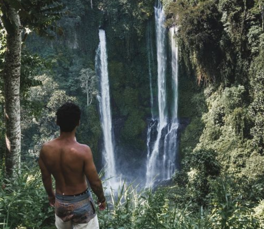 5 WATERFALLS YOU NEED TO SEE IN BALI